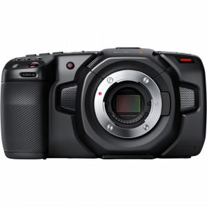 Bundle 1 Blackmagic Pocket Cinema Camera 4K