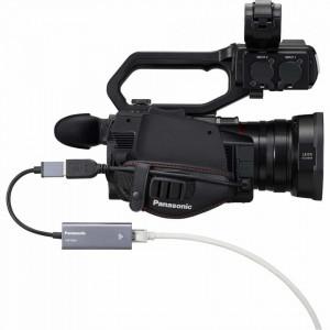 Cameră video profesională 4K Panasonic AG-CX10