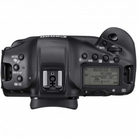 Canon EOS-1D X Mark III Camera foto digitala DSLR - Body