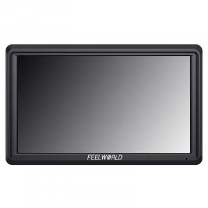 """FeelWorld S55 - monitor 5.5"""" 4K FW572 HDMI"""