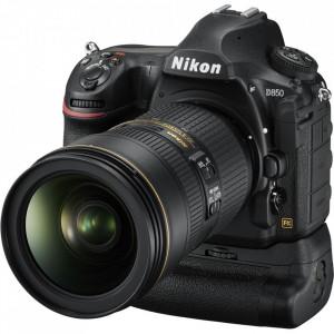 Grip foto Nikon pentru D850 - original