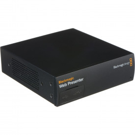 Kit Blackmagic Design Web Presenter