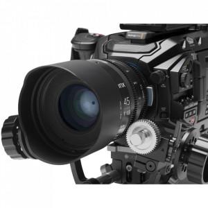 Obiectiv cinema Irix 45mm T1.5 montura PL (metric)