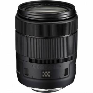 Obiectiv foto Canon EF-S 18-135mm f/3.5-5.6 IS USM
