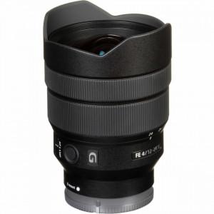 Obiectiv foto Sony FE 12-24 mm f/4 G
