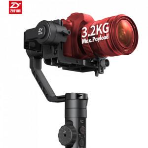 Stabilizator Zhiyun-Tech Crane-2 + Servo Follow Focus