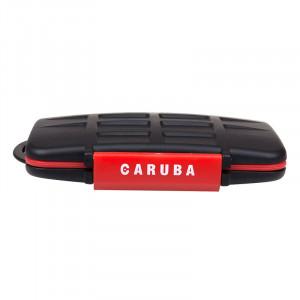 Suport carduri Caruba Multi Card MCC-1 (4xCF + 8xSD)
