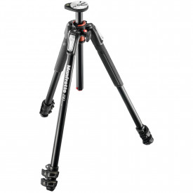 Trepied Manfrotto MT190XPRO3 din aluminiu