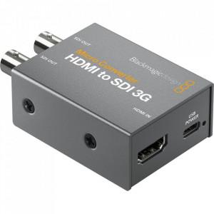 Blackmagic Design Micro Converter HDMI la SDI 3G (fara sursa)