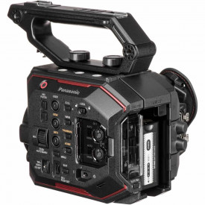 camera cideo panasonic