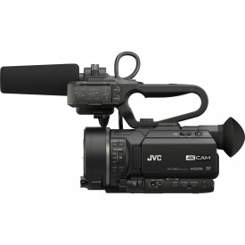 Camera video JVC GY-LS300CHE 4KCAM (body)