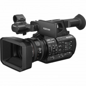 Camera video Sony PXW-Z190 4K Senzor 3-CMOS 1/3""