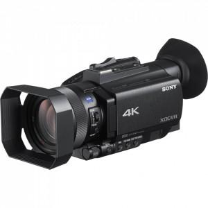 Camera video SONY PXW-Z90, 4K HDR, 3G SDI