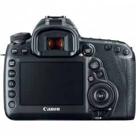 Canon EOS 5D Mark IV DSLR (Body)