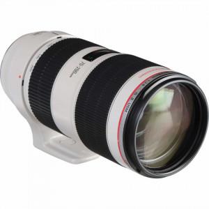 Canon obiectiv EF 70-200mm f/2.8L IS II USM