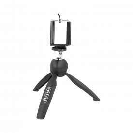 Caruba Orbit15 Mini trepied - include suport pentru telefon și suport GoPro CTM-O15