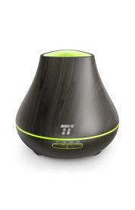 Difuzor aroma terapie Taotronics TT-AD004 400ml, 13W, light grain Wenge
