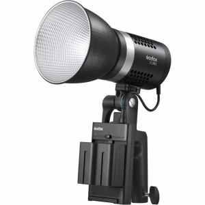 Godox ML30Bi LED Dainty Light, Lumina video LED, Bi-color