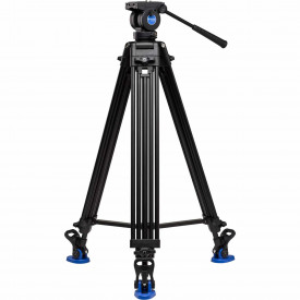 Kit trepied video Benro KH26NL