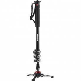 Monopied foto-video Manfrotto MVMXPROA4