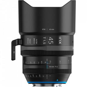 Obiectiv cinema Irix 45mm T1.5 montura Sony E (metric)