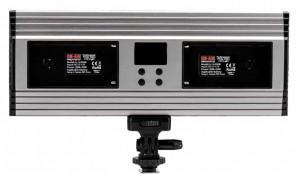 Panou LED ON-AIR cu 288 led-uri Bi-Color Dimmer 3200°K~5600°K