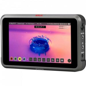 """Recorder video - Atomos Ninja V+ 5.2"""" 8K HDMI"""