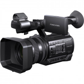 Sony HXR-NX100 Full HD NXCAM - Camera video