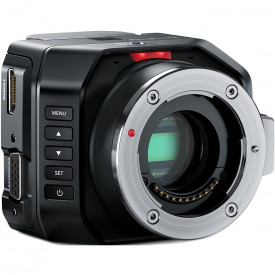 Blackmagic Design Micro Studio 4K camera
