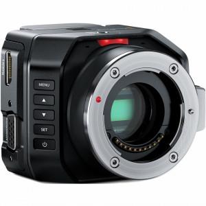 Blackmagic Design Micro Studio 4K camera