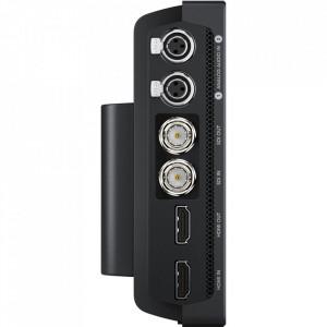 """Blackmagic Video Assist 4k - 7"""" 12G/HDMI HDR recorder"""