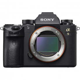 Camera Digitala Mirrorless SONY A9