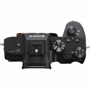 Camera foto Sony A7III, body