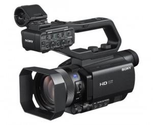 Camera video Sony HXR-MC88 Full HD