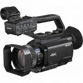 Camera video Sony HXR-NX80, XDCAM cu HDR