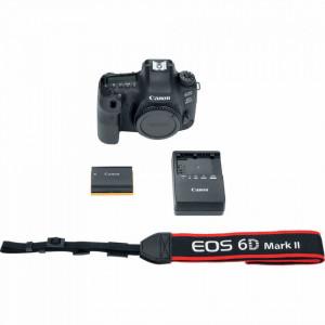 Canon EOS 6D Mark II - Body