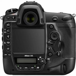 Nikon D5 Camera foto DSLR - Body