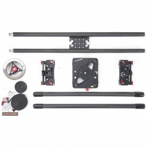 Slider iFootage Carbon Fiber Shark S1 (Bundle)