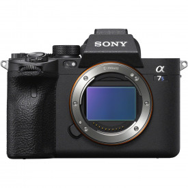 Sony Alpha a7S III Camera Digitala Mirrorless (body)