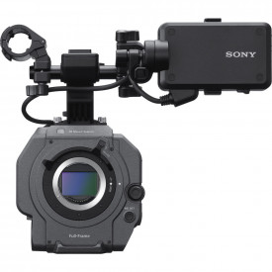 Sony PXW-FX9 XDCAM 6K Camera digitala cinema Full-Frame (body)
