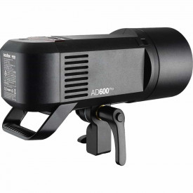Bliț Godox Witstro AD600PRO Bowens All-in-One Outdoor