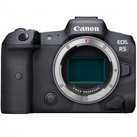 Canon EOS R5 Camera Foto Digitala Mirrorless - body