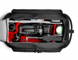Geanta video Manfrotto CC 195N Pro Light Camcorder