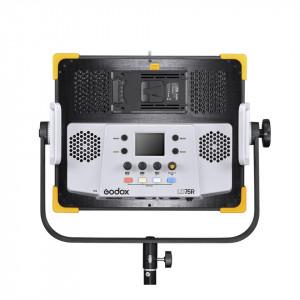 Godox LED LD75R, Lampa video RGB