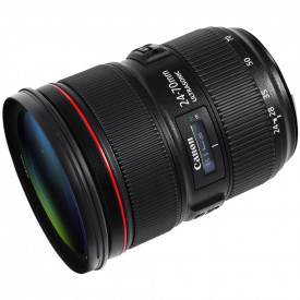 Obiectiv Canon EF 24-70mm f/2.8L II USM
