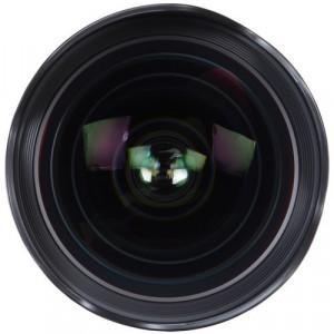 Obiectiv foto Sigma 20mm f/1.4 DG HSM Art - Nikon