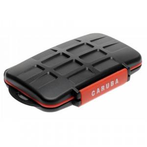 Suport carduri SD Caruba Multi Card MCC-2 (8xSD)