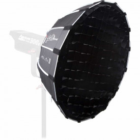 "Aputure Light Dome Mini MKII (21.5"")"
