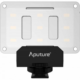 Aputure M9 Lampa camera LED Daylight-Balanced