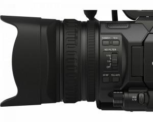 Camera video JVC GY-HM170E 4KCAM